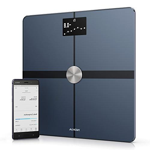Withings / Nokia   Body+ - Smart Body Composition Wi-Fi Digi