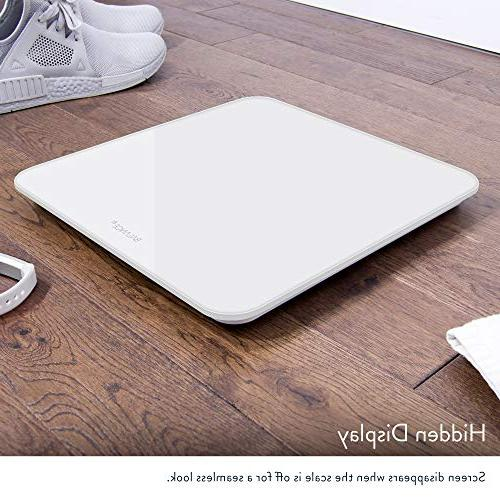 Digital Scale from GreaterGoods Body Scale with Accurate