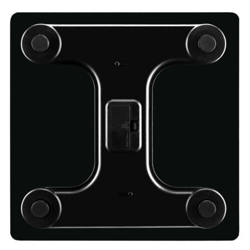 Bathroom Weight Smart Fat LCD Electronic Fitness