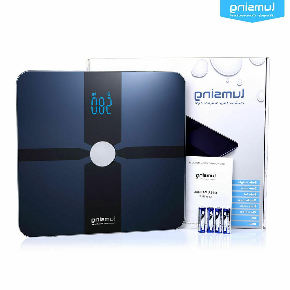 Bluetooth Digital Scale Android