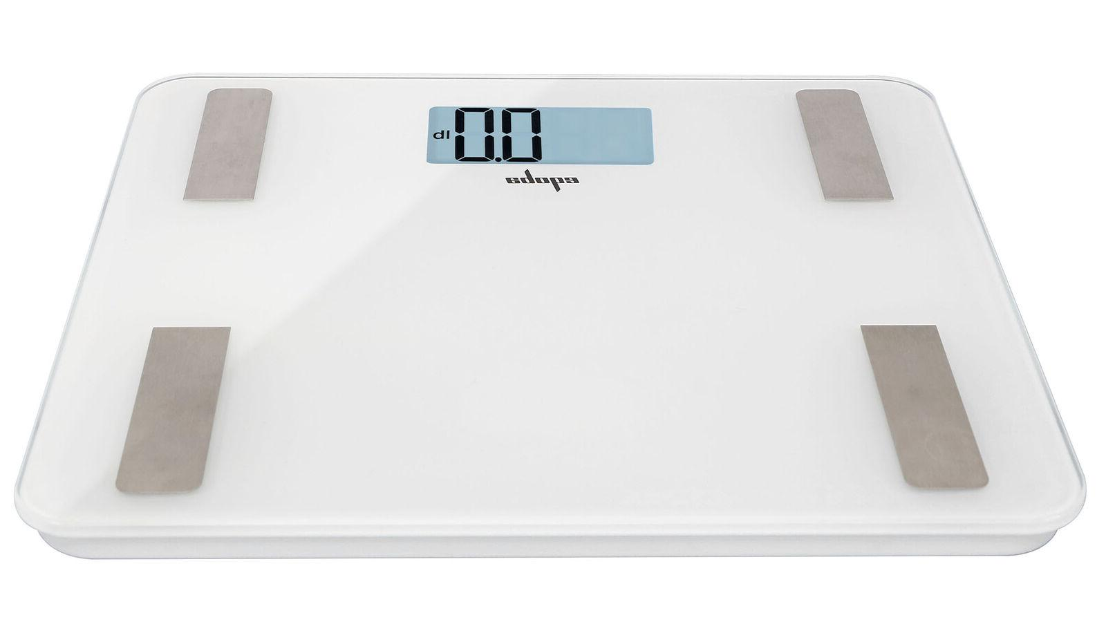 Bluetooth Smart Scale BMI Android