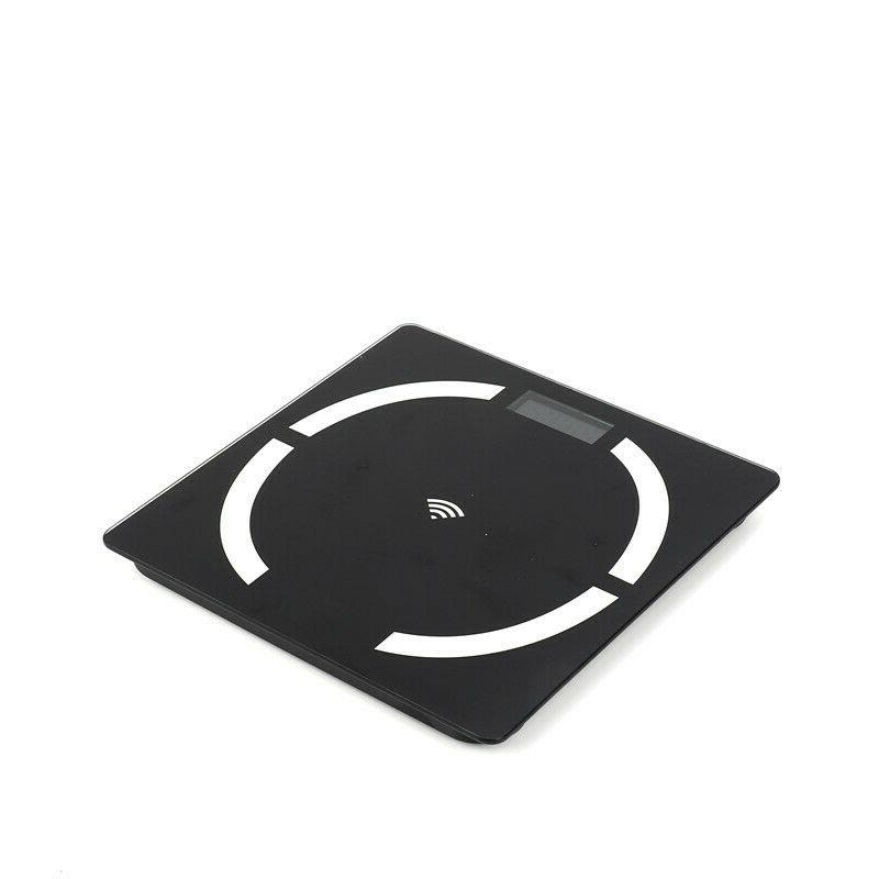 Bluetooth Digital Scale LCD Body Weight