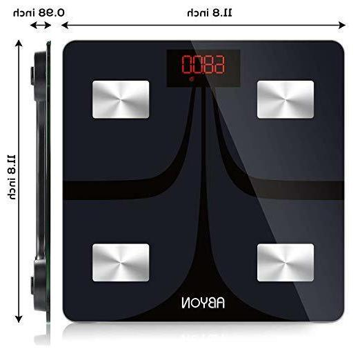 Bluetooth Scale Composition 400