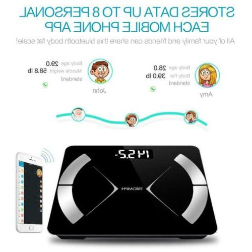 Triomph Bluetooth Fat iOS/Android