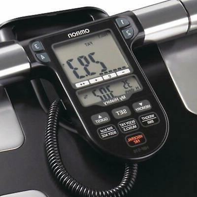 Omron Body +Scale & 180-Day Memory