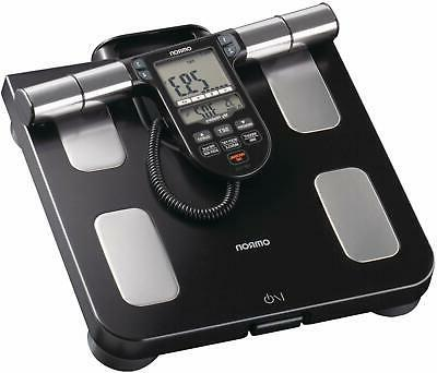 body composition monitor scale 7 fitness indicators