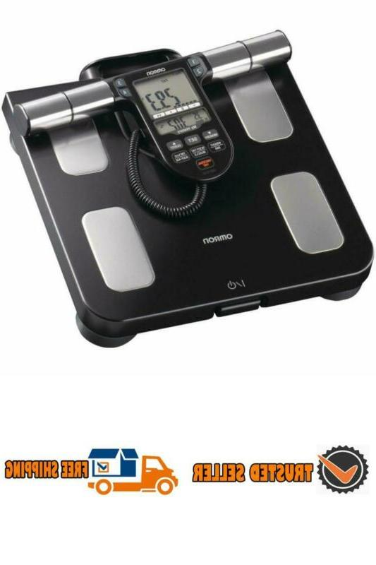 body composition monitor with scale 7 fitness