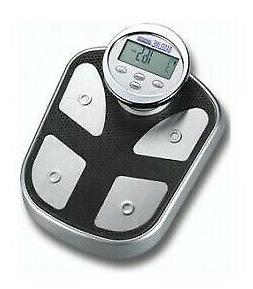 body fat analyzer scale steel