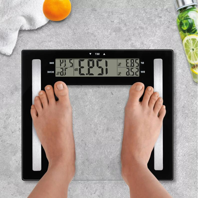 scale 4 user to 400lbs WW