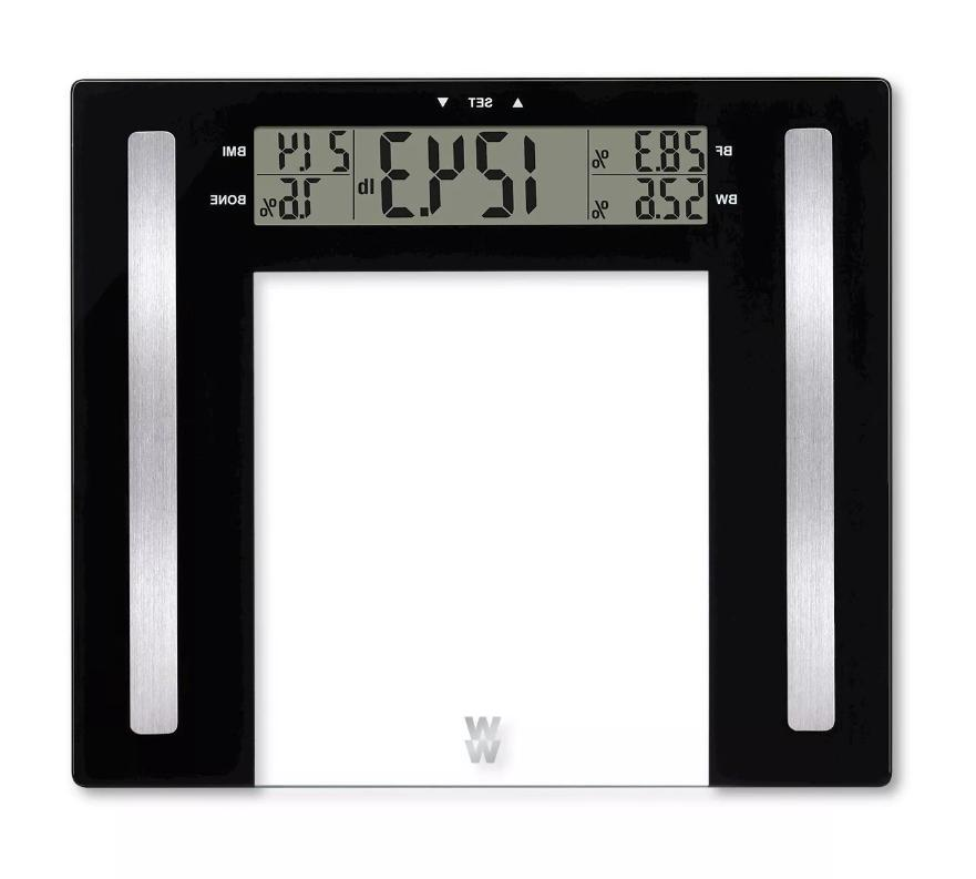 Body bathroom scale BMI 4 user up to