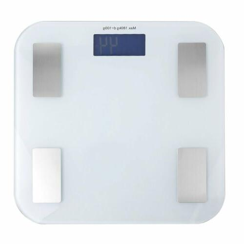 Body Smart Weight Electronic Android IOS