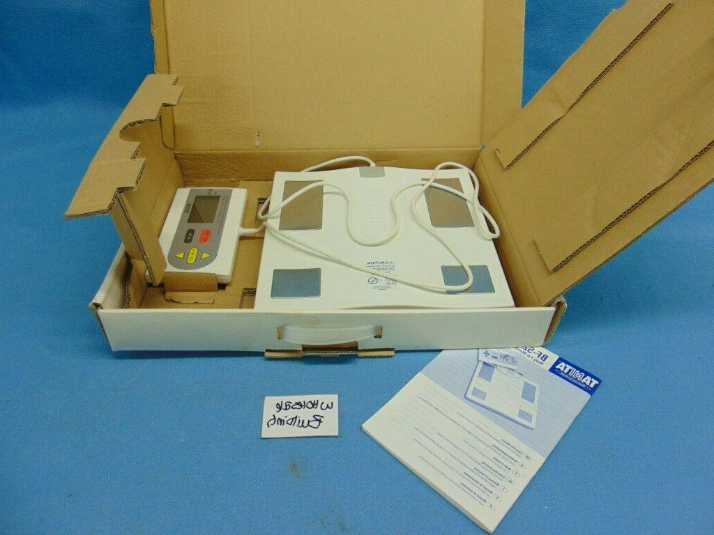 body fat monitor scale sf 522w 330