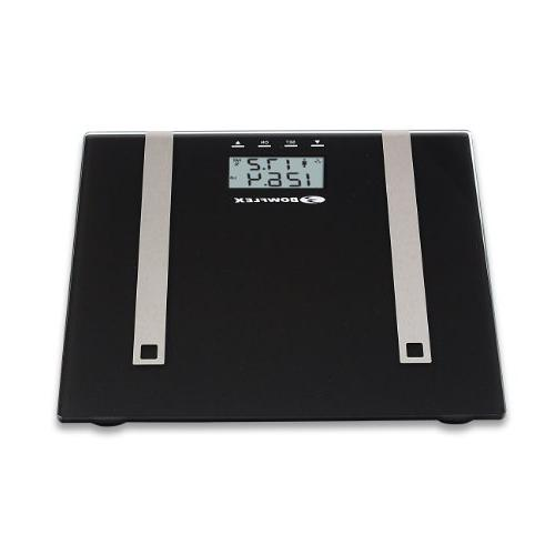 Body and Body Fat Scale with and Athlete Mode
