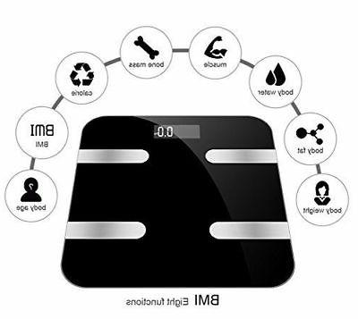 Digital Bath BMI Balance