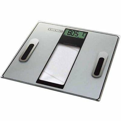 HOMETRENDS EF972 BODY FAT WEIGHT AND HYDRATION COMPOSITION S