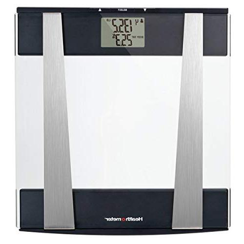 fat hydration glass scale