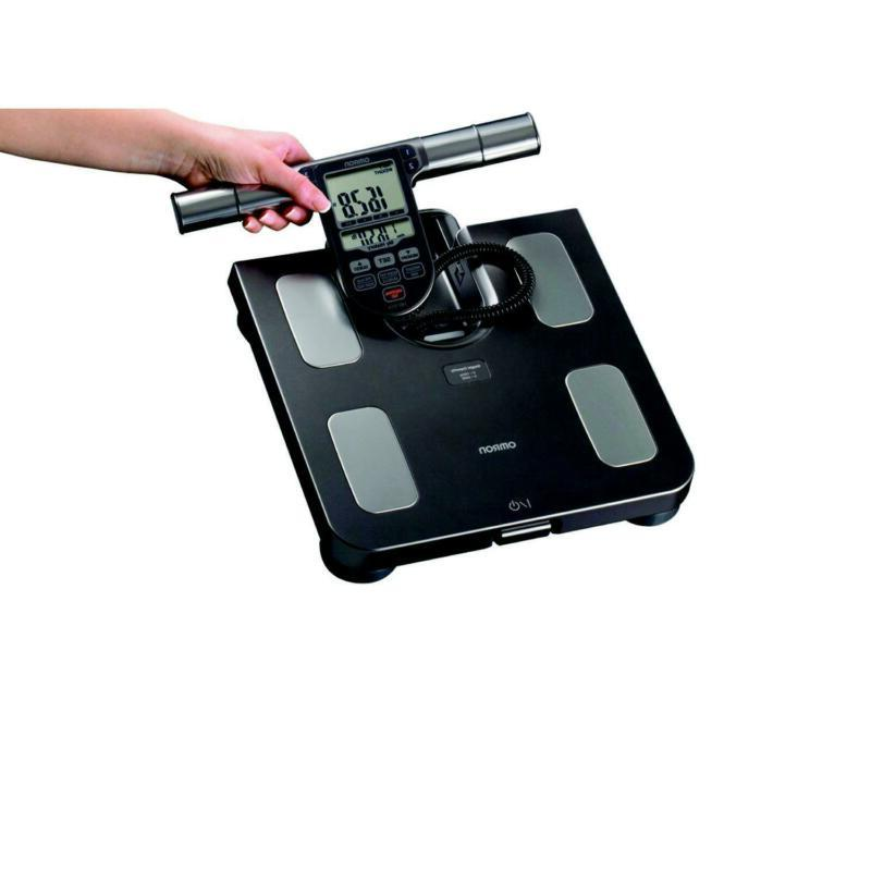 Full-Body Composition Sensor Weight BMI Accurate