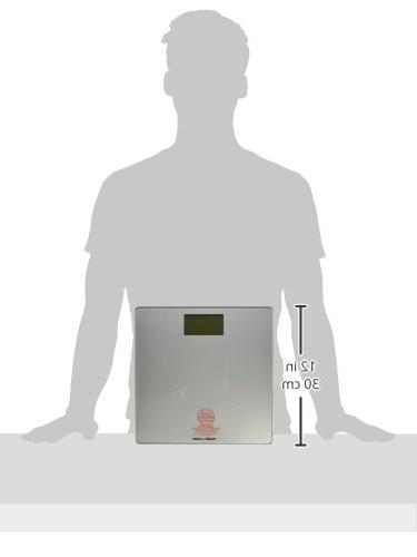 Health o meter HDM171DQ-60 Glass Weight 4.15