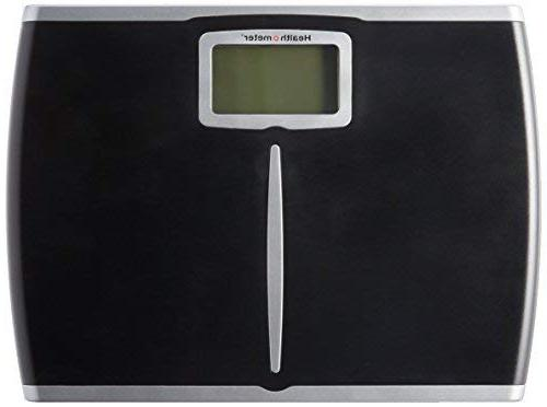 Health-o-Meter Glass Scale Frame