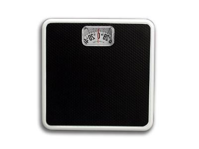 mechanical compact bathroom weight scale body health