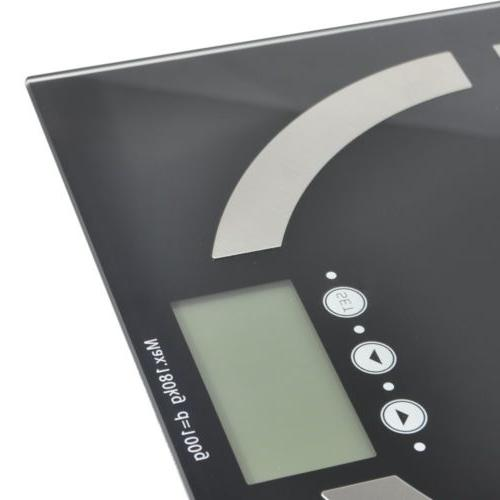 Bathroom Digital Weight Scale