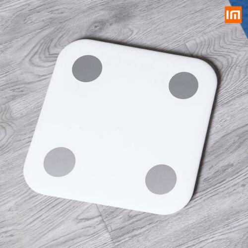 Xiaomi Mi Scale 2 Body Monitor Control