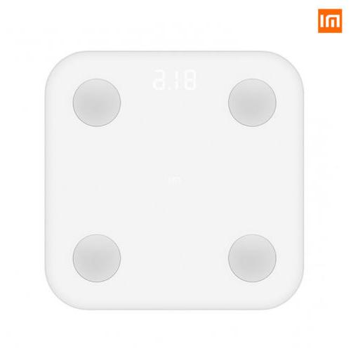 Xiaomi Bluetooth Fat Scale Scale Control
