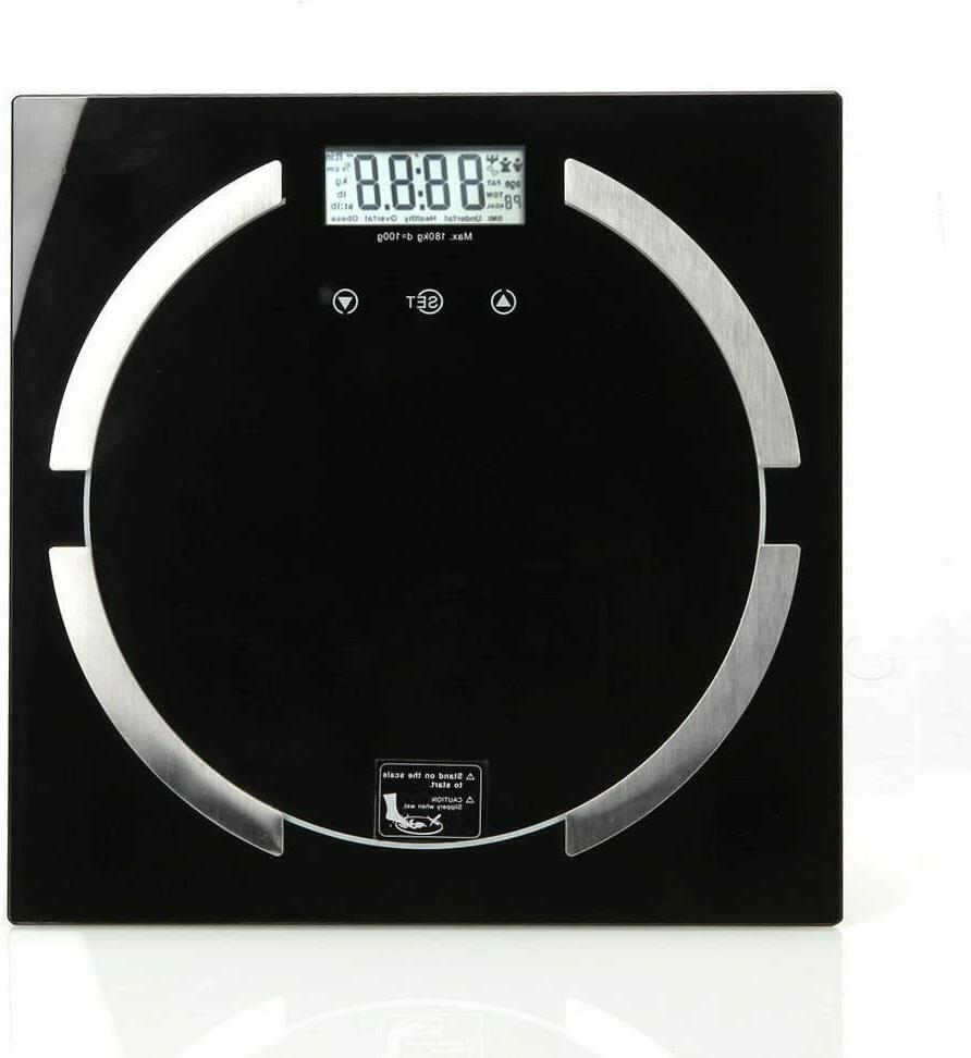 Personal Bathroom Scale