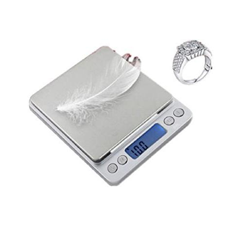 LCD Digital Scale Weight 500g 0.01g