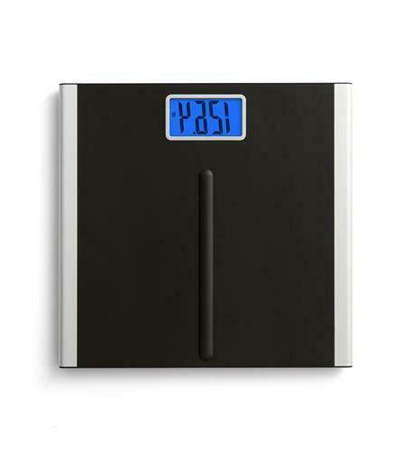 precision bathroom scale