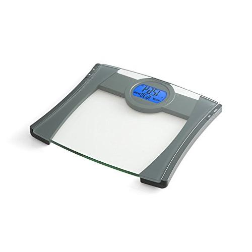 EatSmart CalPal Digtal Bathroom Scale and Calorie Pound