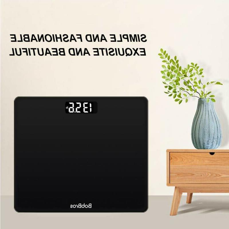 Bobbros Weight Weighing Scale Step-O