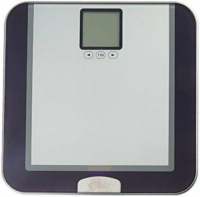 precision tracker bathroom scale