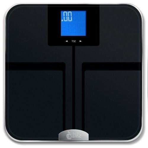 products precision getfit digital body fat scale