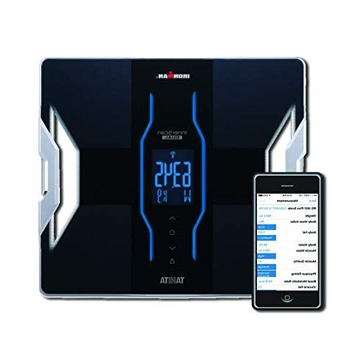 rd ironman iphone android scale