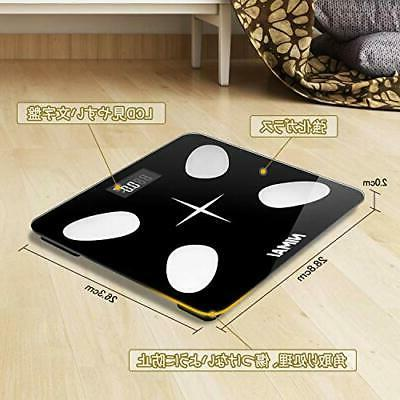 smart scales / fat /