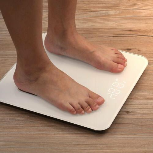 1byone Weight Fat Bones BMI Digital Wireless