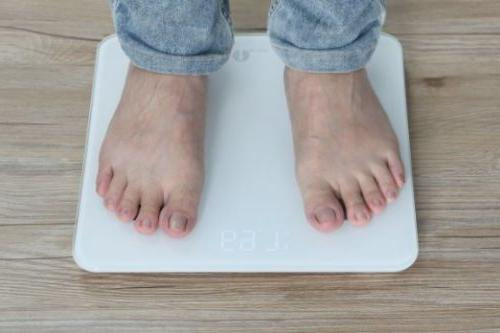 1byone Body Bathroom Weight Scale BMI
