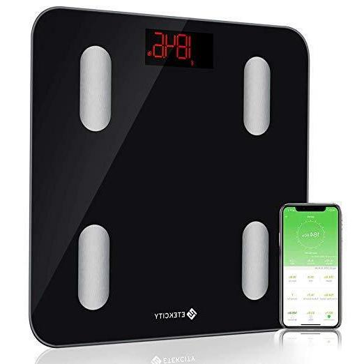 smart bluetooth body fat scale fda approved