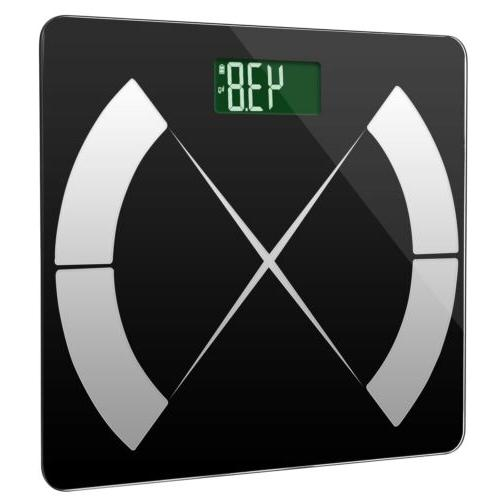 Smart Composition Monitor Scale Digital APP Scale Health Analyzer