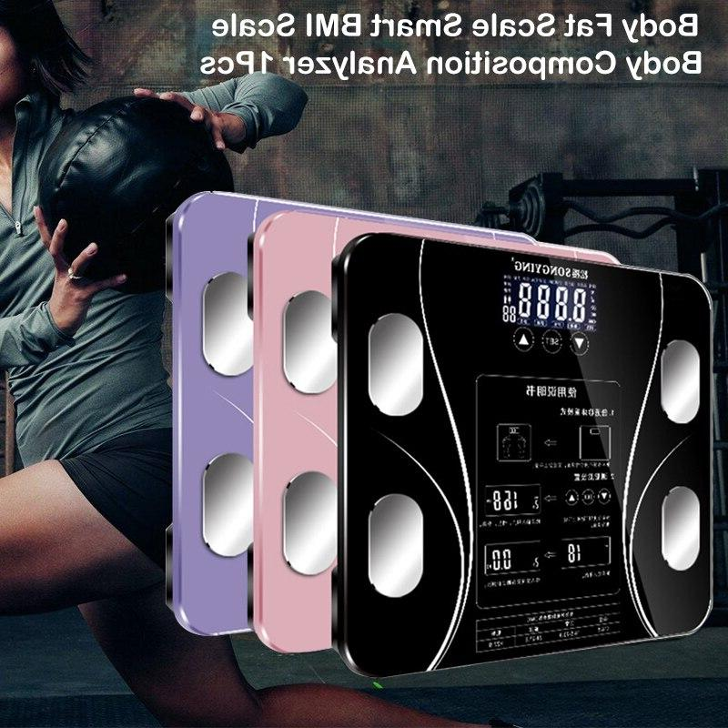 Smart LCD Digital Phone Receive Health Lose Weight