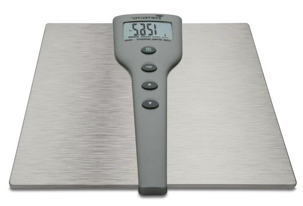 stainless steel 1 fat scale