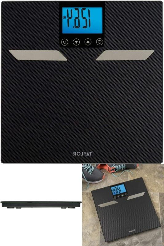 taylor body composition 440lb capacity with body