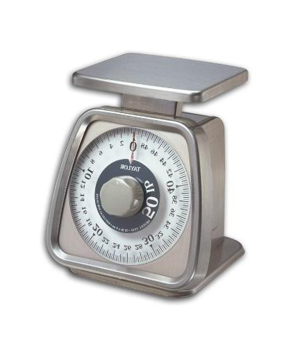 ts50 analog portion control scale