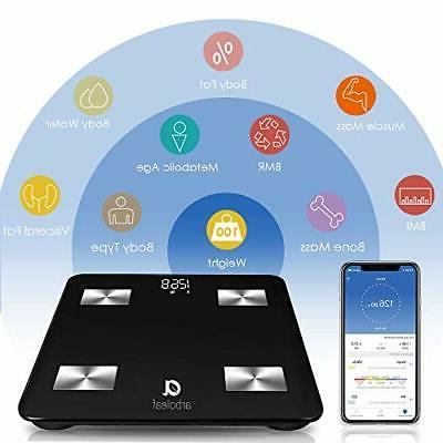Weight Scale Scale Body Scale with Android