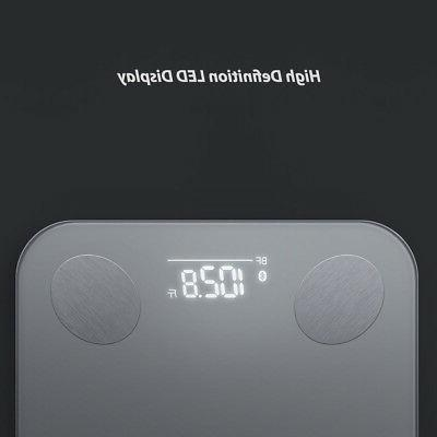 Xiaomi 2 Smart Body Weight Scales C9D5