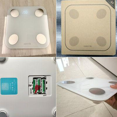 Xiaomi 2 Smart Scale Weight Control C9D5