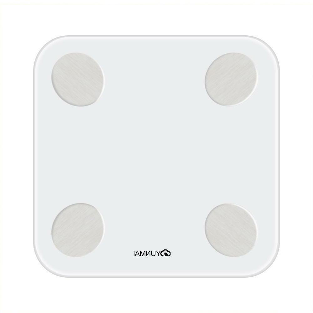 Yunmai Mini Smart Body Scale 150kg/330lbs