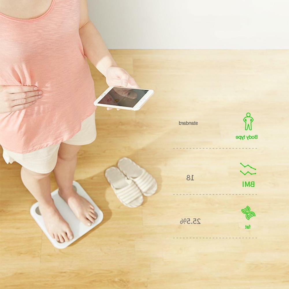 Yunmai Mini Body Bluetooth Digital Scale