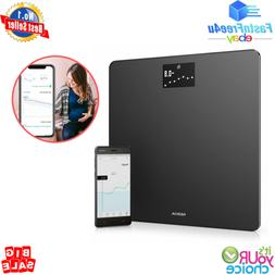 Withings / Nokia   Body Smart Weight & BMI Wi-Fi Digital Sca